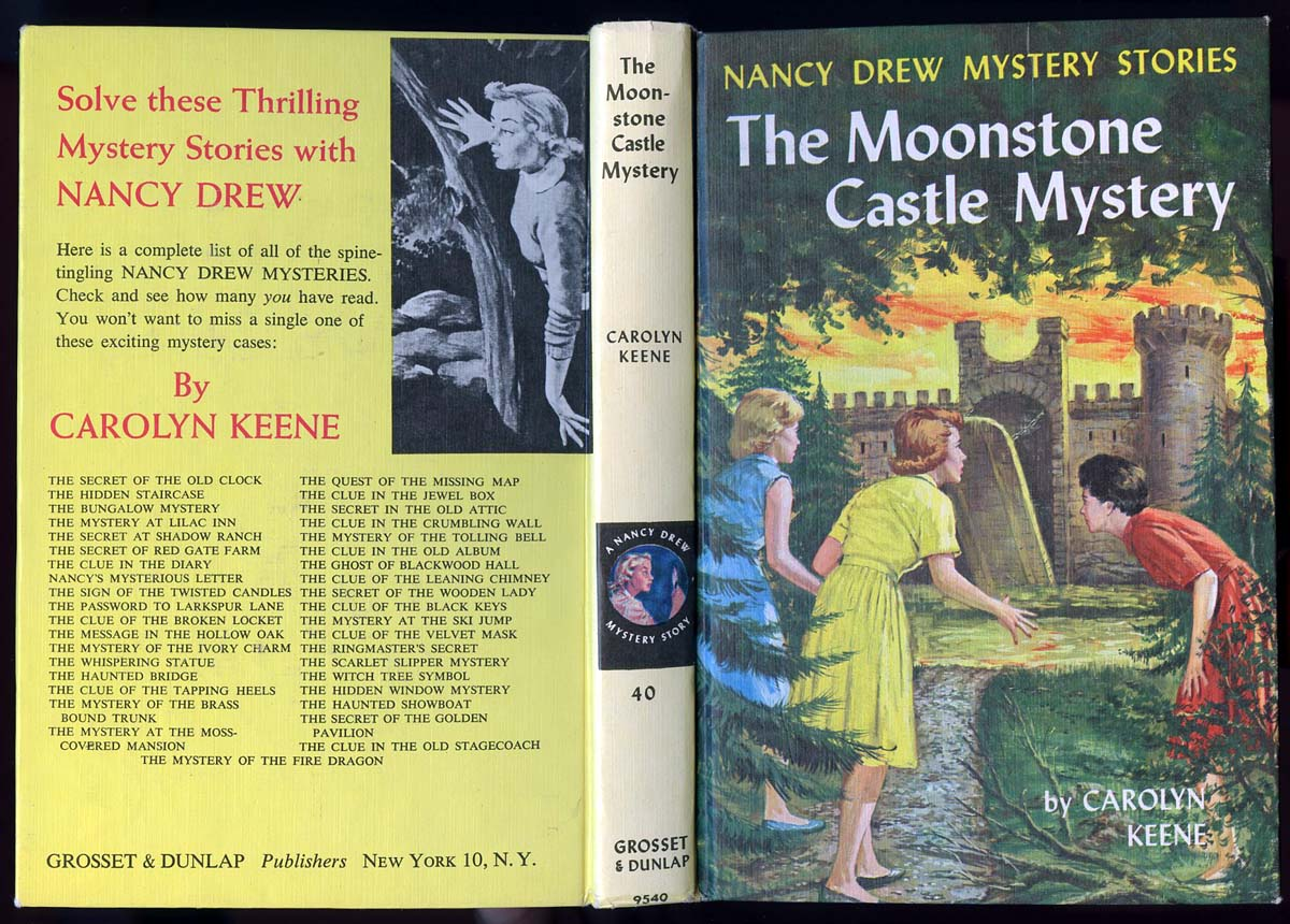 nancy drew essay Nancy drew's younger sister, athena drew all i could find was an article on daryl's father's company going bankrupt and hal's final english essay.