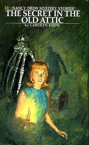 The Nancy Drew Library Nancy Drew Mystery Stories