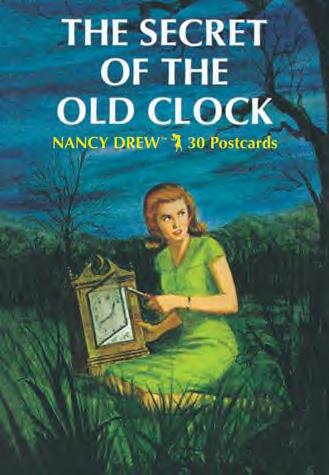 Nancy Drew Sleuth: Nancy Drew Movie Cast