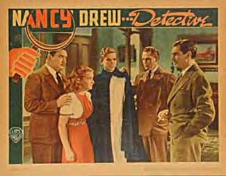 Nancy Drew Collectibles The 1930 S Movies