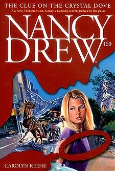Werewolf in a Winter Wonderland (Nancy Drew Book 175)