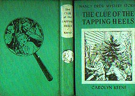 The Nancy Drew Library Library Editions