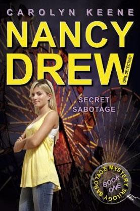 Nancy Drew – Girl Detective