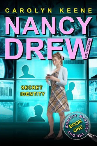 Nancy Drew – Girl Detective